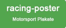 Vintage Motorsport Poster