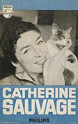 Anonym - Catherine Sauvage
