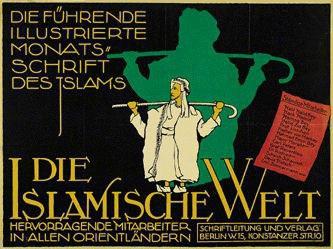 Anonym - Die Islamische Welt