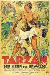 Anonym - Tarzan