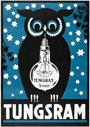 Anonym - Tungsram