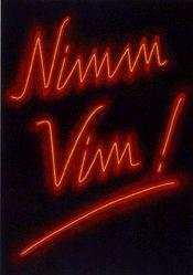 Anonym - Vim