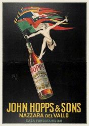 Bazzi Mario - John Hopps & Sohns