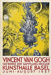 Bohny Erik - Vincent van Gogh
