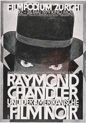 Brühwiler Paul - Raymond Chandler