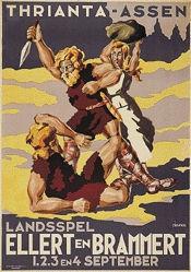Devries - Landsspel Ellert en Brammert