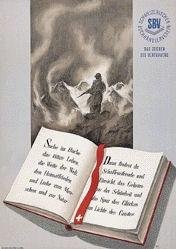 Diggelmann Alex Walter - Buchhändlerverein