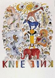 Dimitri - Circus Knie