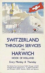 Eidenbenz Willi - Switzerland
