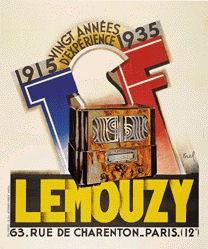 Erel - Lemouzy