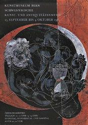 Erni Hans - Kunst- und Antiquitätenmesse