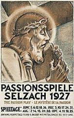 Ernst Otto - Passionsspiele Selzach