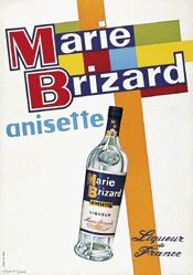 Geneux John A. - Marie Brizard