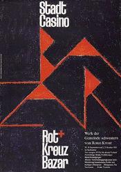 Hofmann Armin - Rot Kreuz Bazar