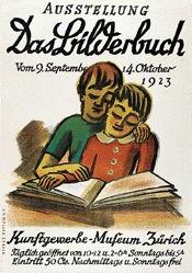 Keller Ernst - Das Bilderbuch