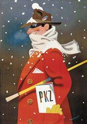 Leupin Herbert - PKZ