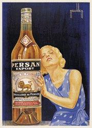 Nicolitch Obrad - Persan Export