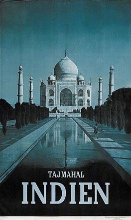 Anonym - Tajmahal