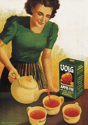 Rutz Viktor - Volg Apfel-Tee