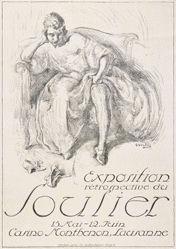 Vautier Otto - Exposition Soulier