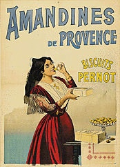 Anonym - Amandines de Provence