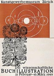 Anonym - Die wissenschaftliche Buchillustration