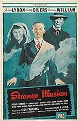 Anonym - Strange Illusion