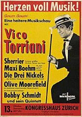 Anonym - Vico Torriani