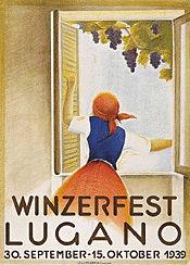Anonym - Winzerfest Lugano