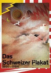 Weingart Wolfgang - Das Schweizer Plakat