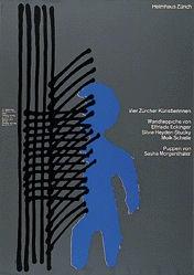 Zryd Werner - Zürcher Künstlerinnen