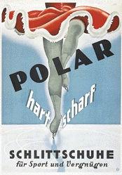 Anonym - Polar
