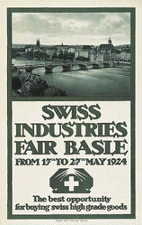 Anonym - Swiss Industries Fair