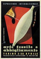 Ale Studio - Esposizione arte tessile Torino
