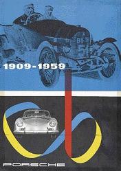 Anonym - Porsche