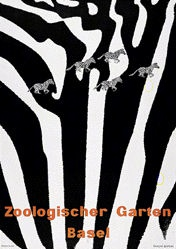 Barth Ruodi - Zoologischer Garten Basel