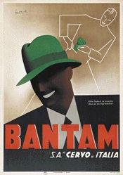 Boccasile Gino - Bantam