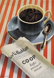 Brun Donald - Coop Kaffee