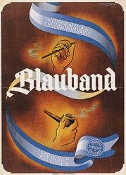 Cardinaux Alfred - Brissago Blauband