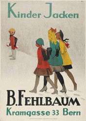 Cardinaux Emil - Fehlbaum