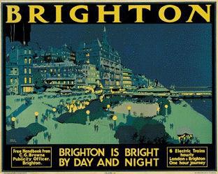 Carr Lesilie - Brighton