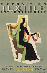 Colin Paul - Exposition Textile