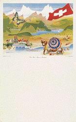 Eidenbenz Willi - ohne Text (Schweiz)
