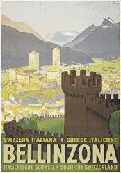 Ernst Otto - Bellinzona