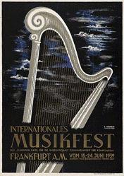 Fornoff E. - Internationales Musikfest