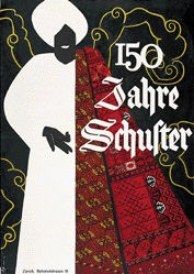 Gauchat Pierre - Schuster Teppiche