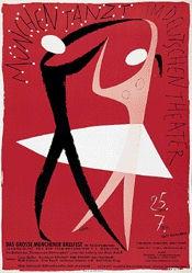 Klingler E. - München tanzt