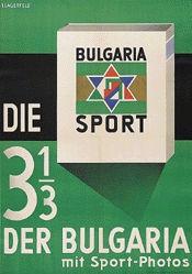 Lagerfeld J. - Bulgaria