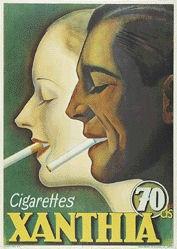 Lender - Cigarettes Xanthia