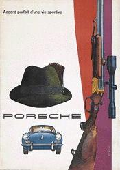 Lohrer Hanns - Porsche